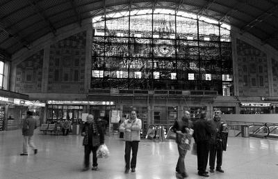 El trens de RENFE